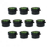 """Magnetic micro """"Pastille"""" container x 10 - 2,5 cm"""