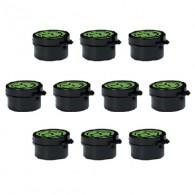 "Micro container ""Pastille"" magnétique - 2,5 cm"