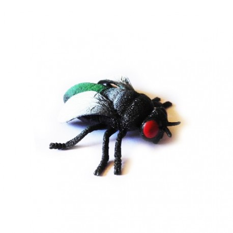 """Cache """"Insecto"""" - Mosca"""