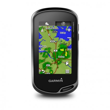 GPS Garmin Oregon® 700 - Cache Boutique