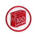 Geo Score Parche - 100 Finds