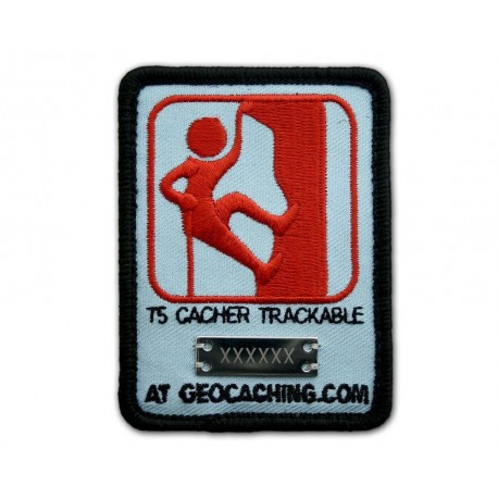 Patch trackable T5