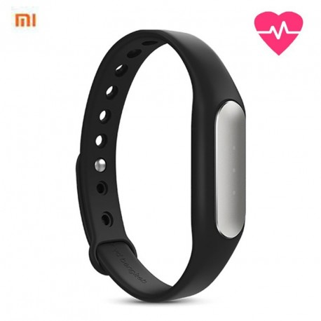 Bracelet connecté Xiaomi Mi Band Pulse 1S