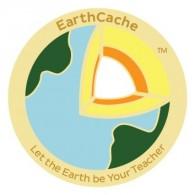 """Géocoin """"Earthcache"""" 2016"""