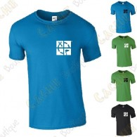 """Trackable """"Discover me"""" T-shirt for Men"""