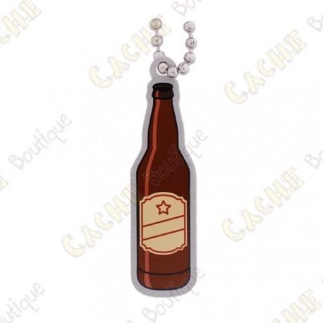 """Traveler """"Bottle of beer"""""""