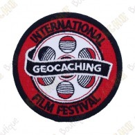 """Patch """"GIFF"""" 2017"""