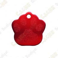 Médaille pour chien trackable - Personnalisable