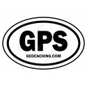 Sticker GPS para veículo