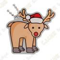 "Traveler ""Rudolph the Reindeer"""