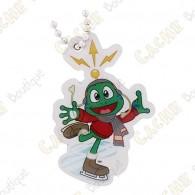 Signal the frog Traveler - Skating
