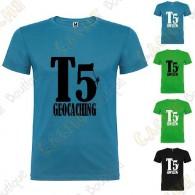 """""""T5"""" T-shirt for Men"""
