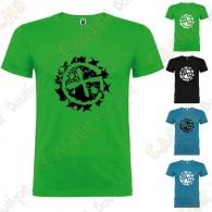 """""""Geo-Brushwood"""" T-shirt for Men"""