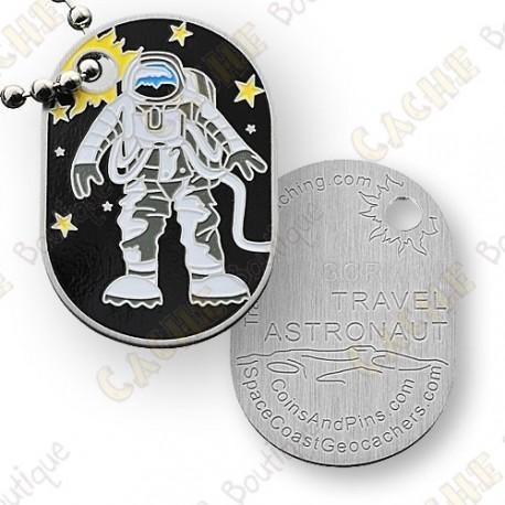 Traveler Astronaute