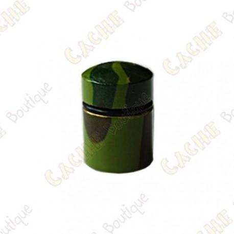 Nano Cache magnética - Camuflagem