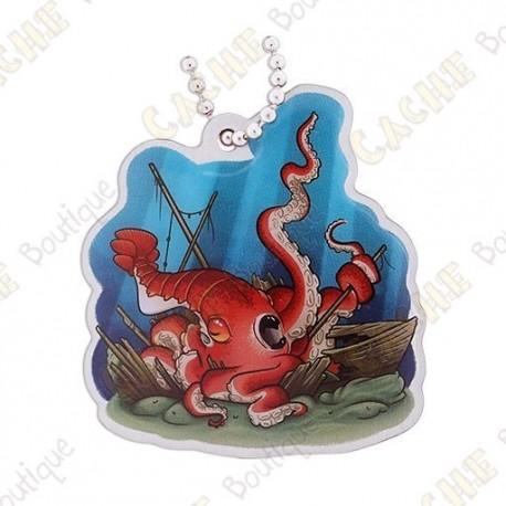 """Traveler """"Hidden Creatures"""" - Kraken"""