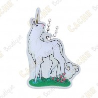 "Traveler ""Hidden Creatures"" - Unicorn"