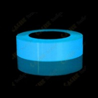 Cinta fluorescente - Azul