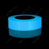 Ruban adhésif fluorescent - Bleu