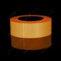 Glow in the dark tape - Orange