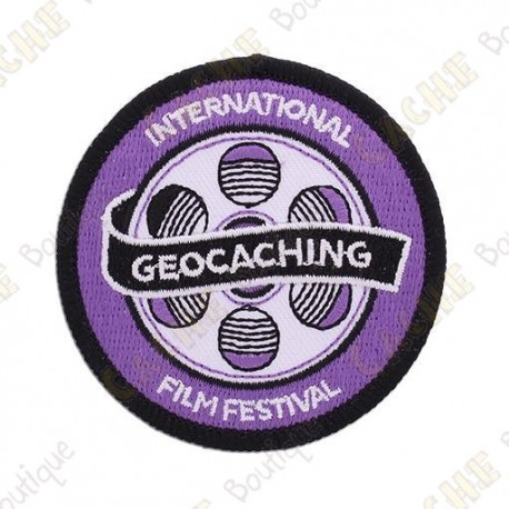 "Patch ""GIFF"" 2018"
