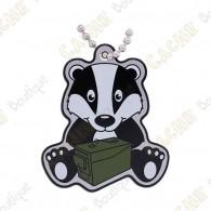 """Traveler """"Badger"""""""