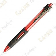 Stylo Power Tank 1mm - Rouge