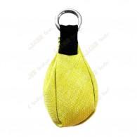 Throwing Bag 350g - Yellow