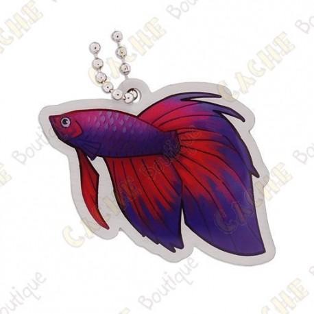 """Traveler """"Betta the Fish"""""""