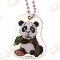 "Traveler ""Panda WildtagZ"""