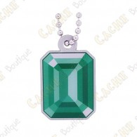 """Traveler """"Mystery at the Museum"""" - Emerald"""