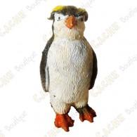 "Cache ""Inseto magnética"" - Pinguim médio"