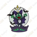 """Géocoin """"Signal the Frog™ Halloween"""""""
