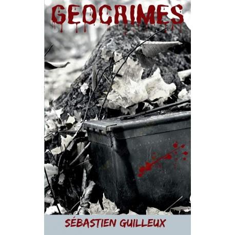 """Thriller """"Géocrimes"""" - Sébastien Guilleux, Francés"""