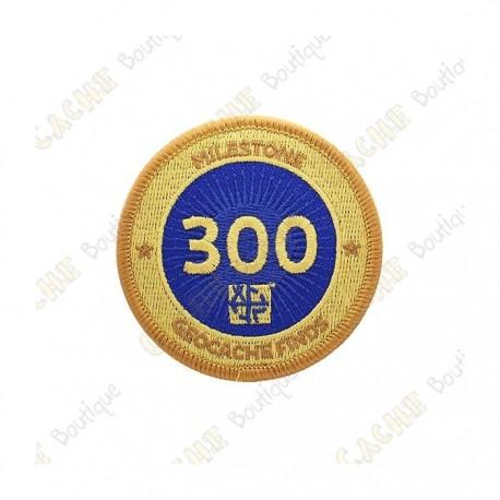 "Patch  ""Milestone"" - 300 Finds"