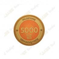 """Parche  """"Milestone"""" - 5000 Finds"""