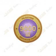 """Parche  """"Milestone"""" - 9000 Finds"""