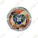 "Géocoin ""International Geocaching Day"" 2020"