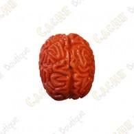"""Cache """"Thrill"""" - Small Brain"""