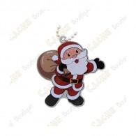 "Traveler ""Père Noël"""
