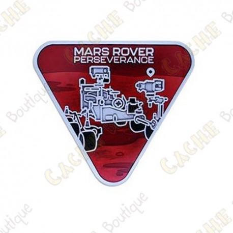 "Geocoin ""Mars Rover Perseverance"""