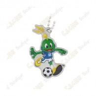 Signal the frog Traveler - Soccer