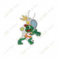 Traveler Signal the frog - Tennis