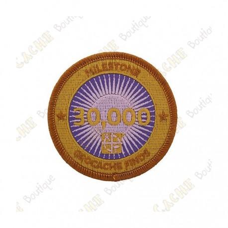 "Patch ""Milestone"" - 30 000 Finds"