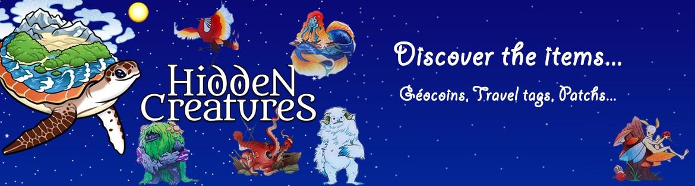 Hidden Creatures